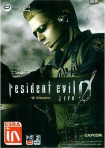 بازی Resident Evil Zero