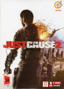 خرید بازی JUST CAUSE 2