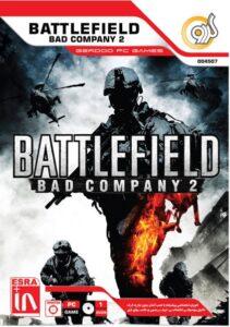 خرید بازی Battlefield Bad Company 2