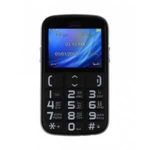 گوشی موبایل اسمارت مدل E2452 Easy ظرفیت 32 مگابایت – دو سیم کارت