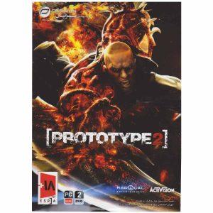 خرید بازی Prototype 2